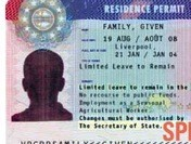Άδειες διαμονής – Πολιτικό άσυλο – Άδειες εργασίας