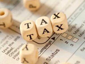 tax accounting λογιστικα φοροτεχνικα