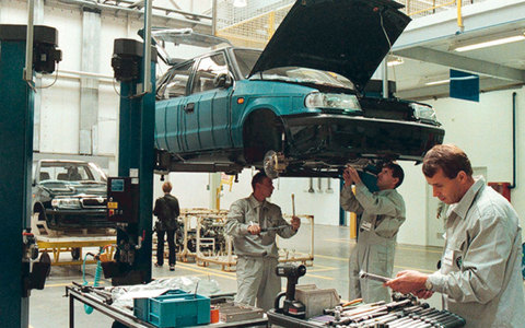 Χονδρικό εμπόριο άλλων μηχανοκίνητων οχημάτων