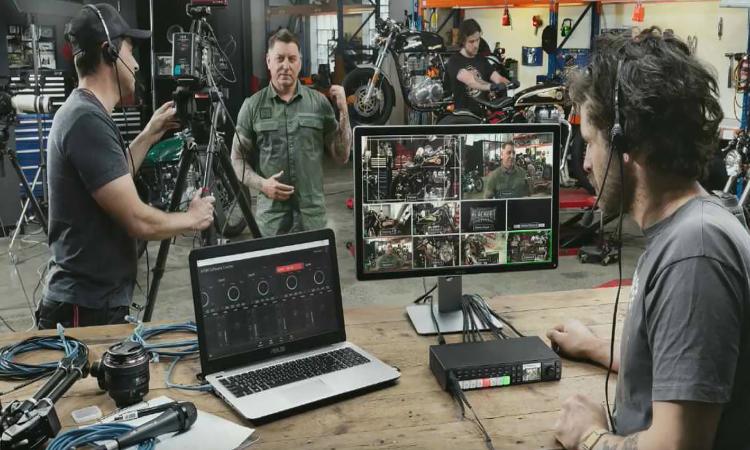 ΕΣΠΑ 2017 100% επιδότηση για Δραστηριότητες Παραγωγής τηλεοπτικών προγραμμάτων