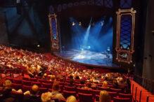 Πρόσκληση εκδήλωσης ενδιαφέροντος για επιχορήγηση ή/και αιγίδα επαγγελματικών σχημάτων ελεύθερου θεάτρου για θεατρική παραγωγή για την καλλιτεχνική περίοδο 2020-2021