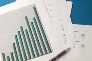 Analysing bar graphs