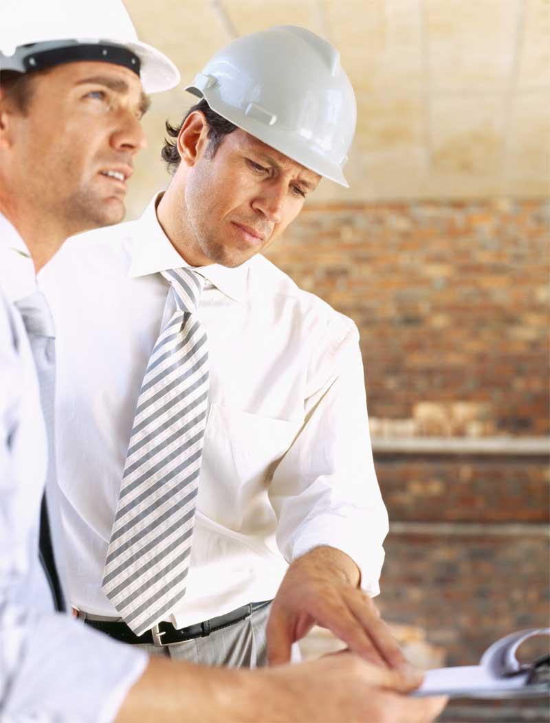 Αρχιτεκτονικές δραστηριότητες και δραστηριότητες μηχανικών