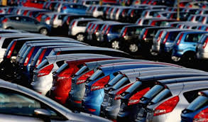 Εμπορικοί Αντιπρόσωποι πώλησης Αυτοκινήτων