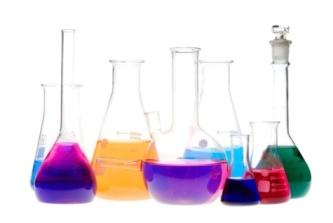 Παραγωγή χημικών ουσιών και προϊόντων