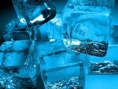 Παροχής Πάγου epidotisi espa