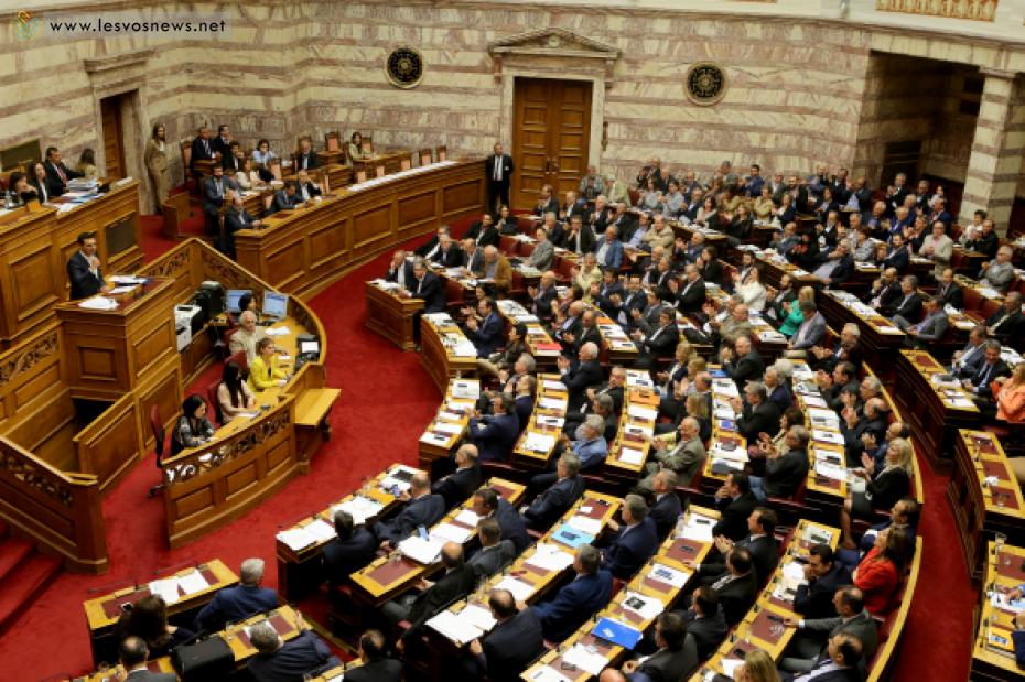 Ψηφίστηκε-με-153-«ναι»-το-πολυνομοσχέδιο-στη-Βουλή