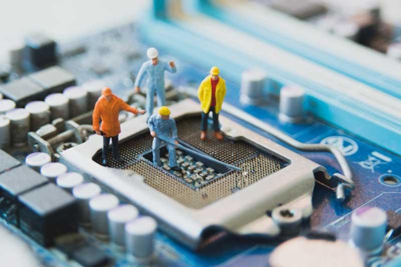 εσπα, επιδότηση για Κατασκευή ηλεκτρονικών υπολογιστών