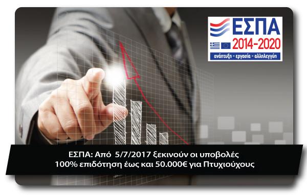 2017-espa.gr, επιδοτήσεις, αναπτυξιακός, νόμος, εσπα,